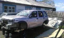 Land Rover Freelander. Продам ПТС