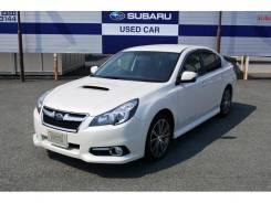 Subaru Legacy B4. автомат, 4wd, 2.0, бензин, б/п. Под заказ