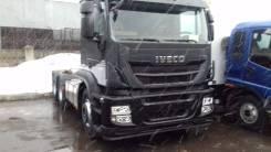 Iveco Stralis. Седельный тягач AT440S46TZP, 10 000 куб. см., 18 996 кг.