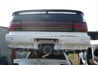 Бампер. Toyota Vista, SV30 Toyota Camry, SV30