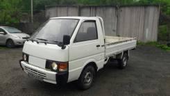 Nissan Vanette. Продаётся грузовик nissan vanette, 2 000 куб. см., 1 000 кг.