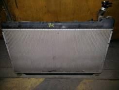 Радиатор охлаждения двигателя. Honda Fit, GD1, GD2, GD3, GD4