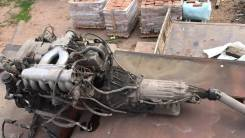 Двигатель в сборе. Toyota Mark II, JZX90E, JZX90 Двигатель 1JZGE