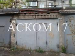 Гаражи капитальные. улица Хабаровская 34, р-н Первая речка, 16кв.м., электричество, подвал.
