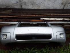Бампер. Subaru Forester, SG5 Двигатель EJ205