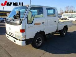 Toyota Dyna. LY161, 3L