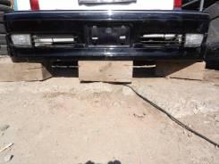 Обвес кузова аэродинамический. Toyota Crown, JZS171W, JZS171
