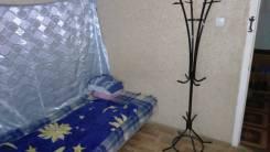 Комната для девушки , совместная аренда 2-к. кв. 2-комнатная, улица Каштановая 11, р-н Чуркин, аренда долгосрочная (год и более), мне 45 лет, пол мужс...