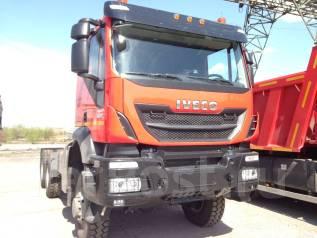 Iveco Trakker. Продаётся седельный тягач 633910, 12 998 куб. см., 27 000 кг.