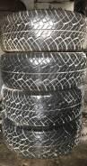 Dunlop Grandtrek PT1. Летние, износ: 30%, 4 шт