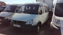 ГАЗ 22171. Продается Газ 22171, 2 900 куб. см., 10 мест