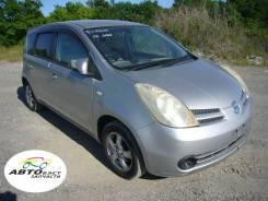 Nissan Note. E11, HR15DE