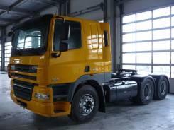 DAF CF 85. Седельный тягач DAF FTT CF85.460, 12 900 куб. см., 18 000 кг. Под заказ