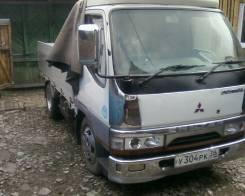 Mitsubishi Canter. Продается грузовик Mitsubisi Canter, 4 500 куб. см., 2 000 кг.