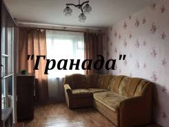 1-комнатная, улица Борисенко 58. Борисенко, агентство, 36 кв.м.