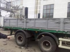 МАЗ 93866. Продается полуприцеп МАЗ -938660-041, 28 280 кг.