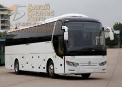 Golden Dragon XML6126. Автобус туристический JR 3.7 м, 51 место, 2017 г., 8 900 куб. см., 51 место
