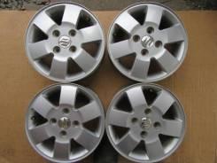 Suzuki. 4.5x13, 4x100.00, ET50, ЦО 53,0мм.