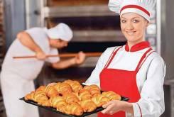 Пекарь-кондитер. Требуется пекарь-кондитер. ИП. Улица Заречная 10а
