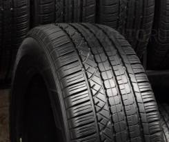 Dunlop Grandtrek Touring A/S. Летние, износ: 5%, 4 шт
