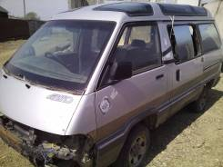 Toyota Town Ace. ПТС