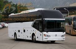 Golden Dragon XML6126. Автобус туристический Golden Dragon XML 6126JR 3.8 м, 51 место, 2017 г, 8 900 куб. см., 51 место