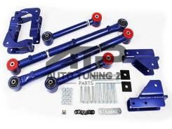 Рычаг подвески. Suzuki Jimny, JB43, JB43W, JB23W, JB33W
