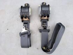 Ремень безопасности. Honda CR-V, RD1, RD2 Двигатель B20B