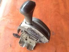 Селектор кпп. Honda Edix, BE2 Двигатель D17A
