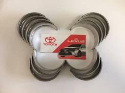 Вкладыши. Toyota: Ipsum, Cresta, Town Ace Noah, RAV4, Camry Gracia, Vista Ardeo, Lite Ace, Corona, Crown, Carina E, Avensis, Carina ED, Chaser, Curren...
