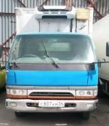 Mitsubishi Canter. Продается грузовик, 4 500 куб. см., 3 000 кг.
