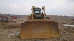 Caterpillar D6R Series 3. Бульдозер Caterpillar D6R, 20 000,00 кг.