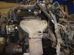Ящик. Chevrolet Lacetti Двигатель F16D3