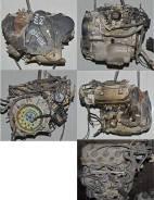 Двигатель в сборе. Honda Acty, HH3 Двигатель E07A