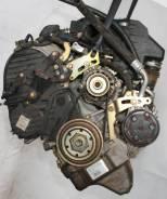 Двигатель в сборе. Honda Acty, HH5 Двигатель E07Z