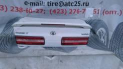 Крышка багажника TOYOTA MARK II, GX105, 1GFE, 0160001632