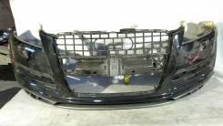 Бампер AUDI Q7, 4LB, 0030036123, передний