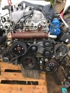 Двигатель в сборе. SsangYong Kyron Двигатель D20DT