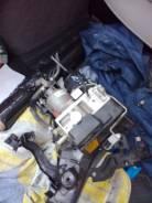 Вакуумный усилитель тормозов. Toyota Prius, NHW20 Двигатель 1NZFXE