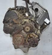 Двигатель в сборе. Honda Life, JB1 Двигатель E07Z