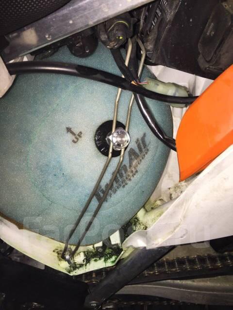 KTM 350 EXC-F. 350 куб. см., исправен, птс, с пробегом