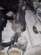 Редуктор. Mitsubishi Delica, P35W Двигатель 4D56