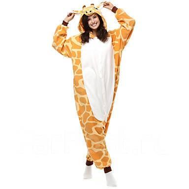 Пижамы–кигуруми. 42