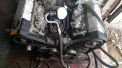 Двигатель в сборе. Audi A6 Audi 100 Двигатель AAH