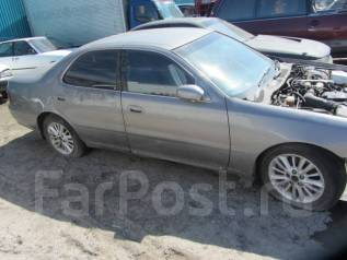 Toyota Cresta. JZX90, 1JZ
