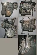 Двигатель в сборе. Honda Accord Honda Ascot Двигатель F18A