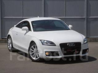 Audi TT. автомат, передний, 1.8, бензин, 25 000тыс. км, б/п. Под заказ