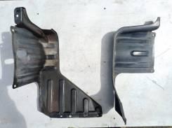 Защита двигателя. Suzuki Swift, ZC, ZC11S, ZC13S Двигатели: K10C, M13A