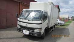 Toyota Dyna. Продам грузовик Toyota dyna, 4 900 куб. см., 3 500 кг.