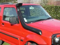 Шноркель. Suzuki Jimny, JB43, JB23W Двигатели: M13A, K6A
